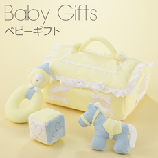 Baby Gifts ベビーギフト