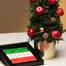 洗練されたツリーとショコラでお洒落なクリスマスを