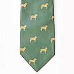 新年のご挨拶に、干支モチーフのネクタイをおすすめします