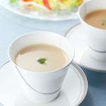 コールドスープ10缶<br>(ポテト4缶、<br>コンソメ 、コーン 各3缶)